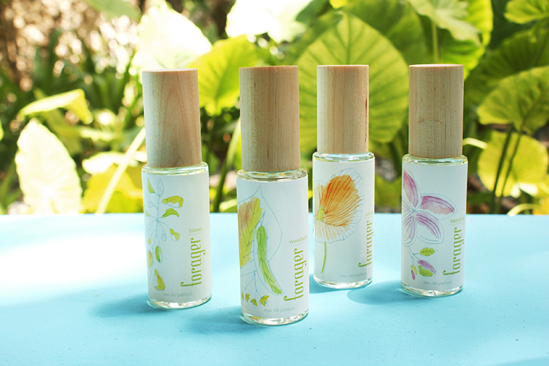 Forager-perfumes