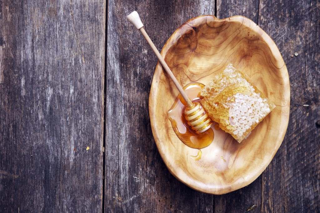Why Manuka Honey Might be the New Cure-All