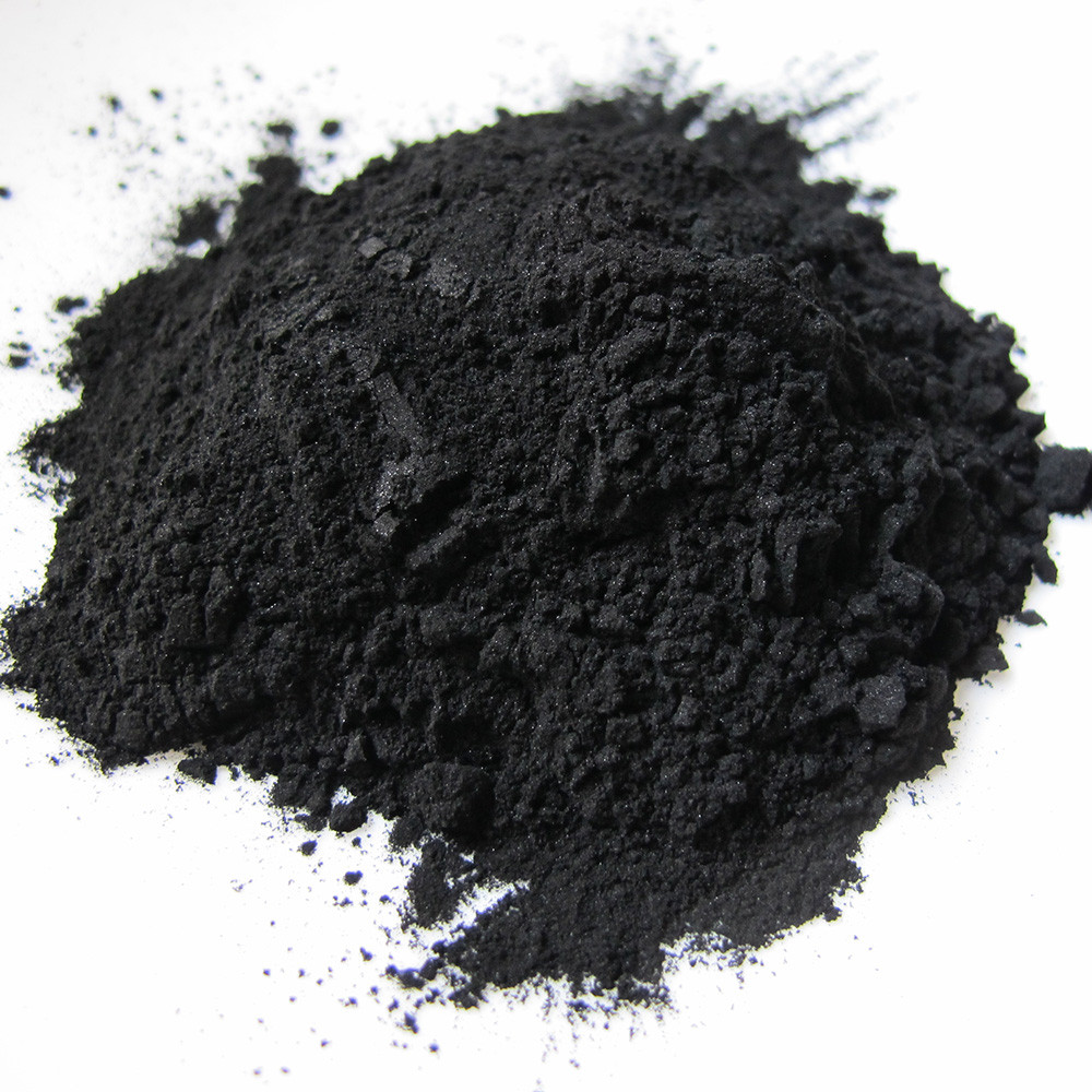 Here's The Scoop On Activated Charcoal