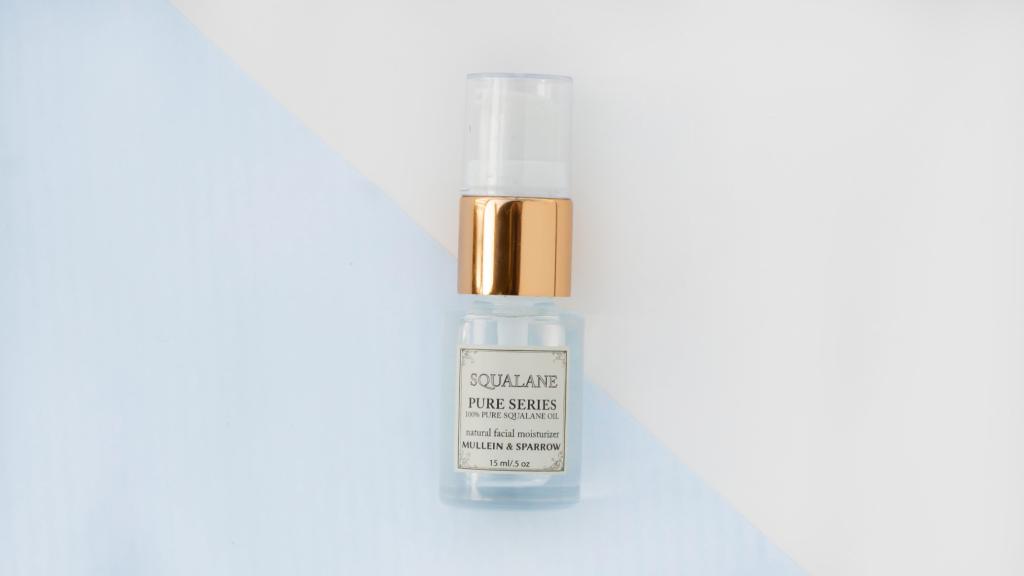 Squalane Oil – Mature & Winter Skin Savior?