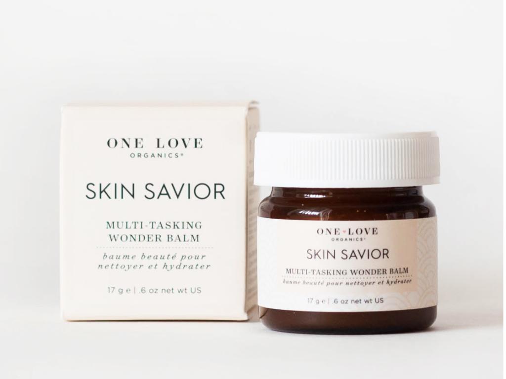 25 Reasons You Need One Love Organics Skin Savior Waterless Beauty Balm