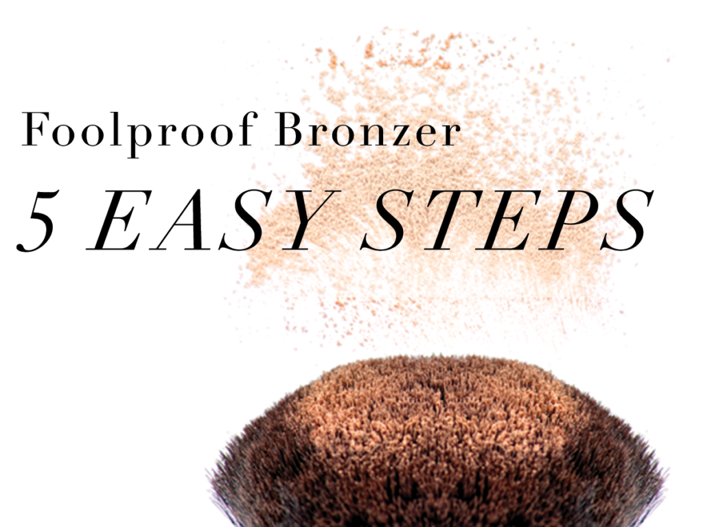 The Ultimate Guide to Bronzer