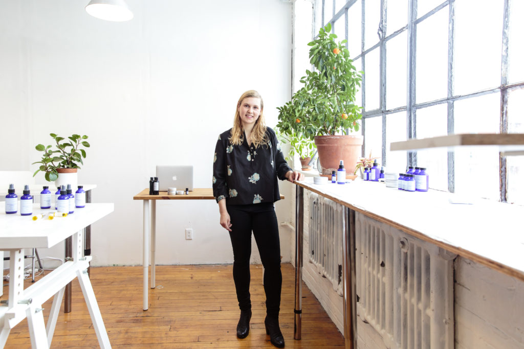 Behind the Brand: Province Apothecary