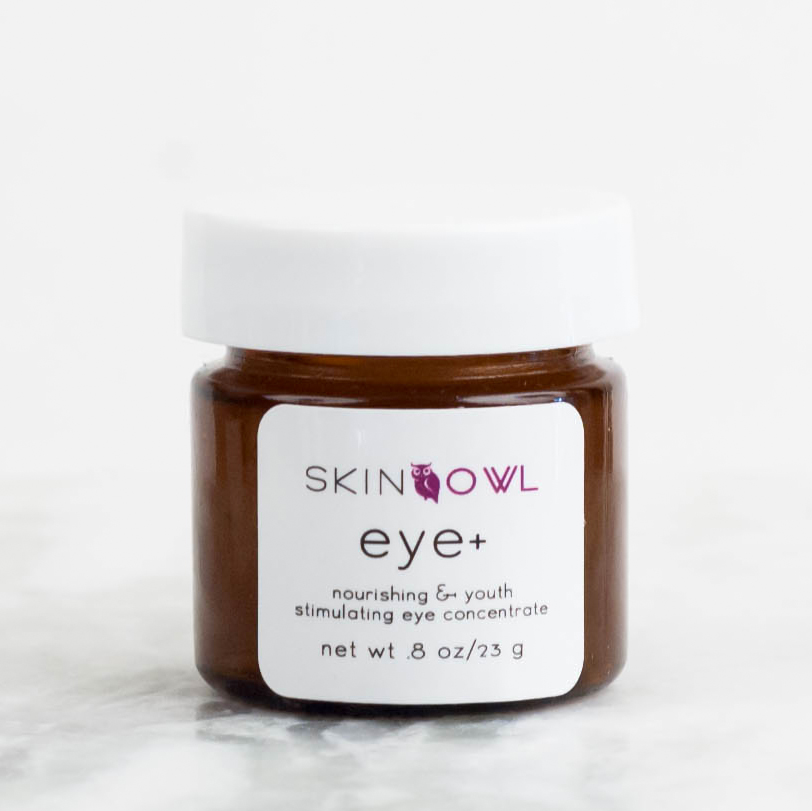 Get the most of out of SkinOwl's Eye+