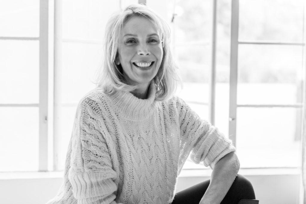 Behind the Brand: Valerie Grandury of Odacité
