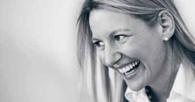 Behind the Brand with Annee de Mamiel