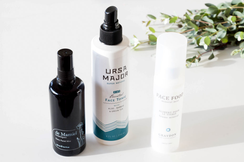 Why facial mists are the #1 product in every beauty maven's bag