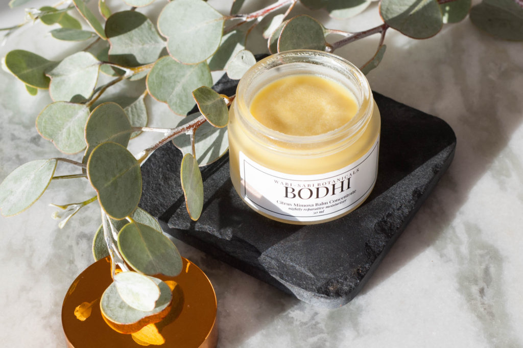 How to deal with a melted beauty balm