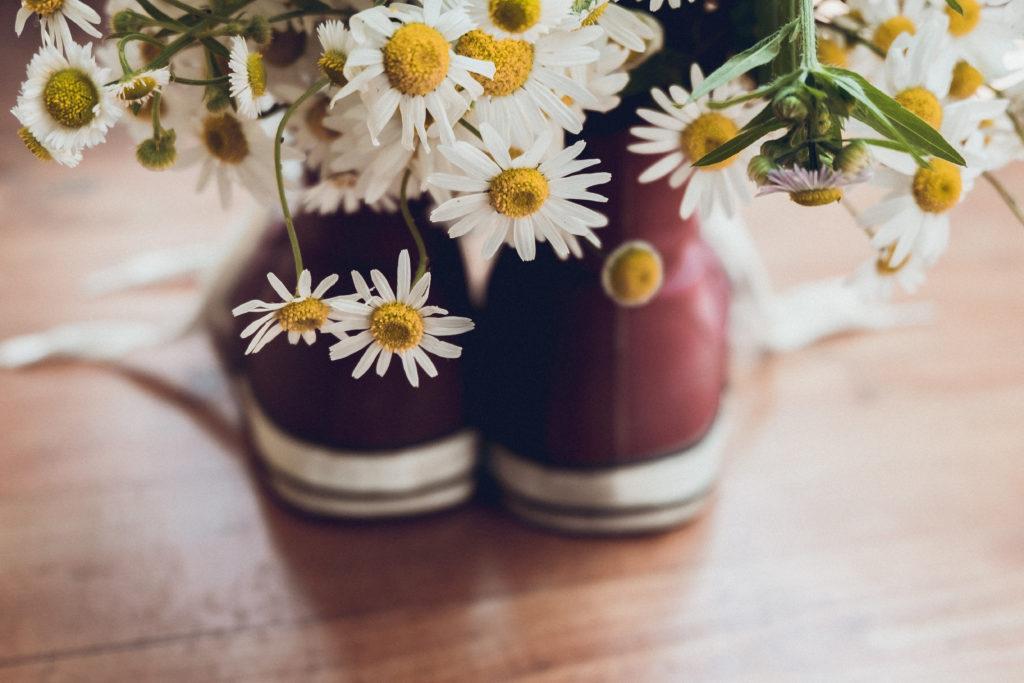 Musings on Self Love by Jana Drolc of Small Bits Of Loveliness