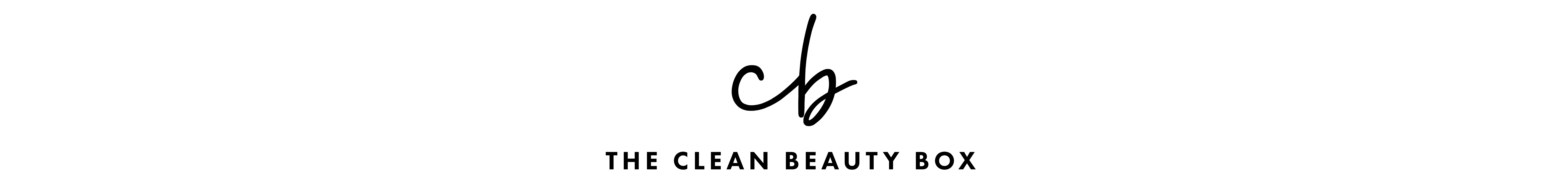 Clean Beauty Box